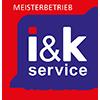 I&K Service Gebäudereinigung